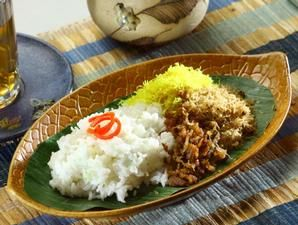 Tips Trik Memasak Resep Nasi Krawu Gresik Resep Masakan Asia Resep Makanan Resep Masakan Indonesia