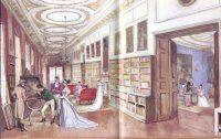 The Regency World of Lesley-Anne McLeod, Regency Art and Regency Artists