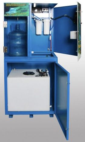 Chem Free Systems Inc Vending Machine Vending Machines For Sale Drinking Water