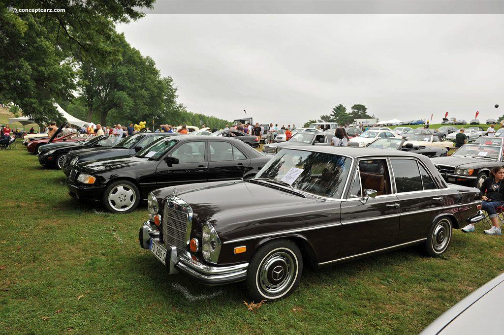 1972 mercedes benz 280 series 280 se 280 sel 4 5 280se. Black Bedroom Furniture Sets. Home Design Ideas