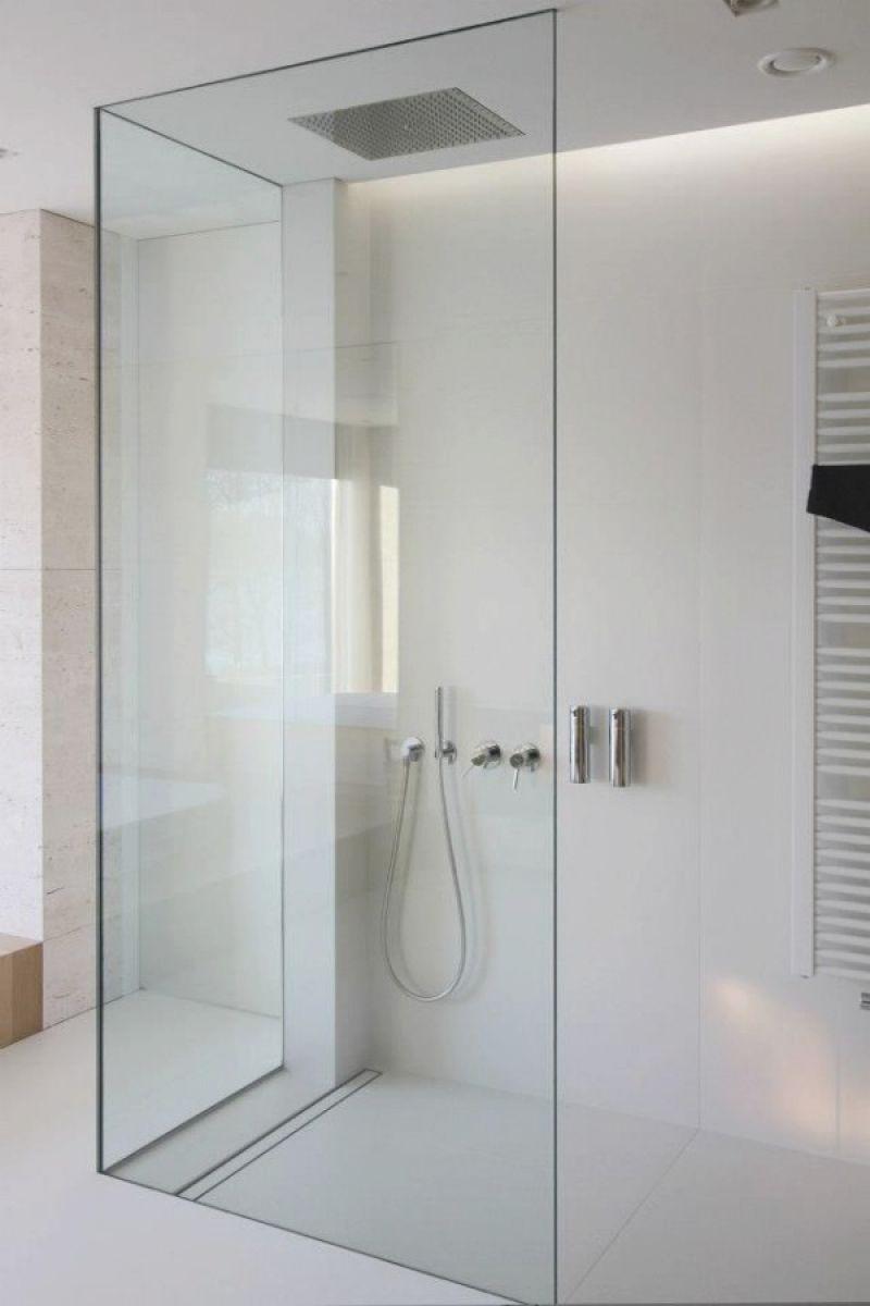 Douche Glazen Wand - Badkamer | Pinterest - Met En Toverstokken ...