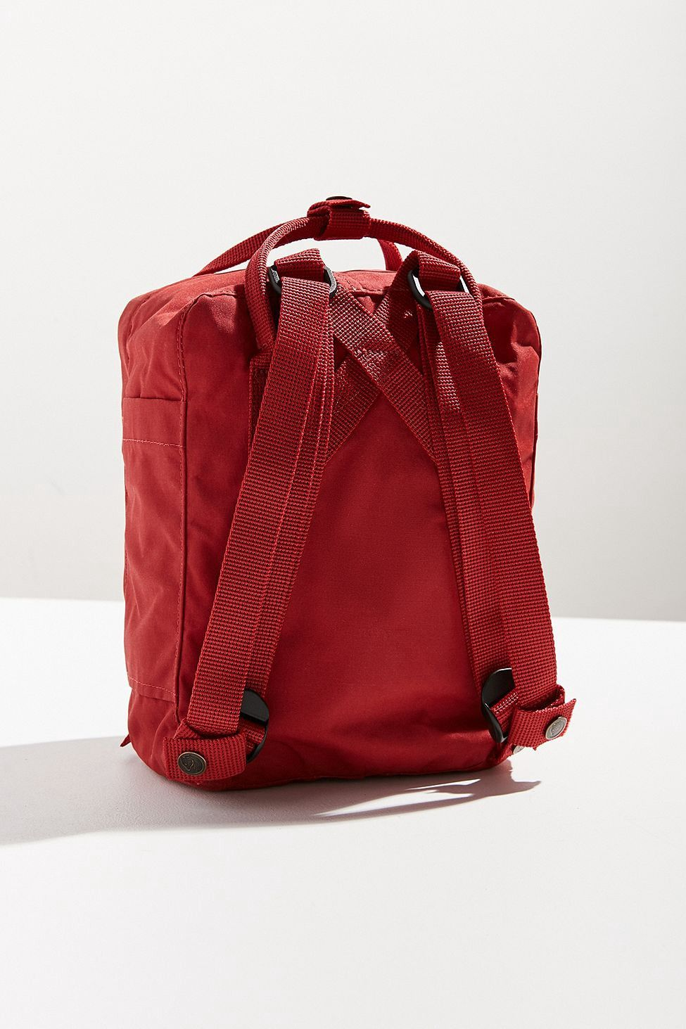 Urban Outfitters Fjallraven Kanken Mini Backpack Frost Green Pink One Size Kanken Mini Kanken Classic Handbags Michael Kors