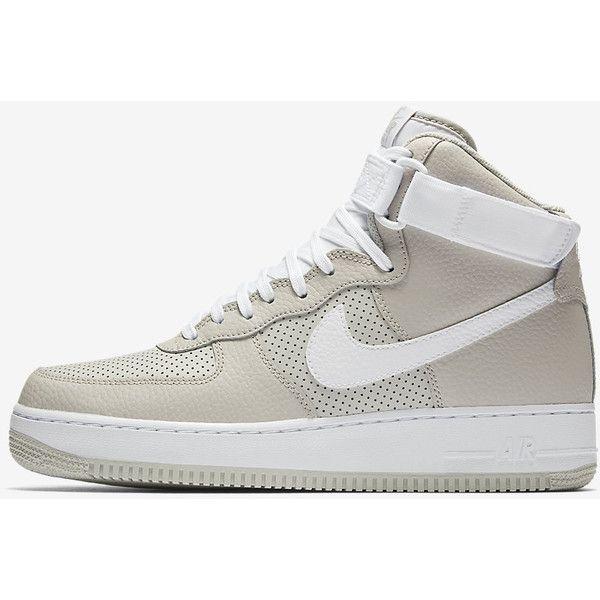 Nike Air Force 1 High 07 Men's Shoe. Nike.com ($75) ❤