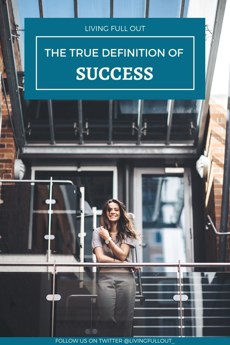 fame definition of success