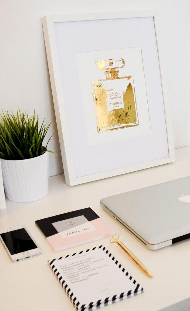 Design love planner home deko arbeitszimmer e wanddeko for Design stanza ufficio