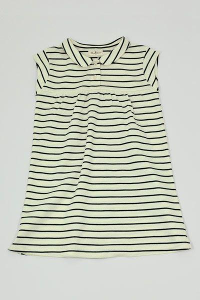 Olive Juice: Claudette dress