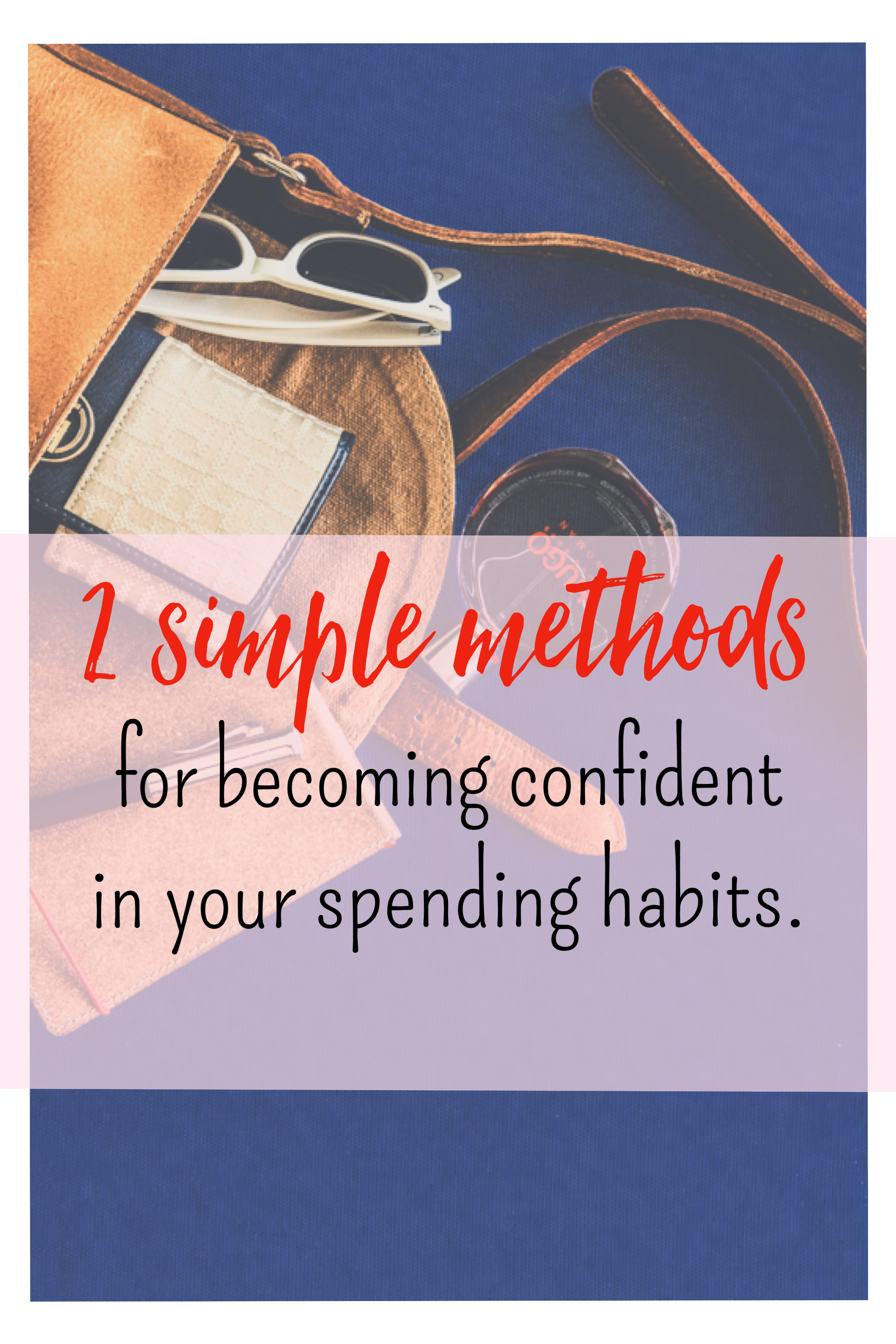 The Easy Way To Build A Budget That You Can Actually Keep