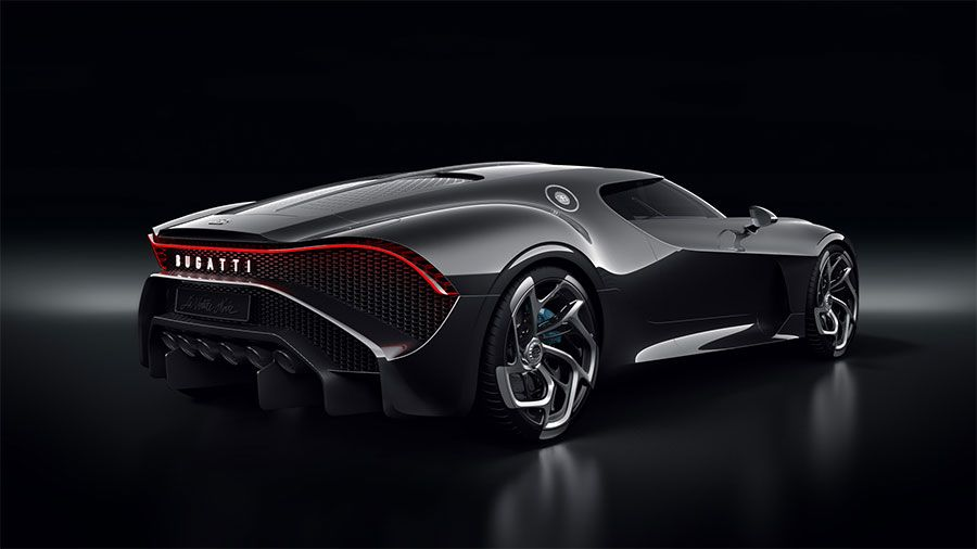 Most Expensive Cars In The World Bugatti Cars Unique Cars Black Car