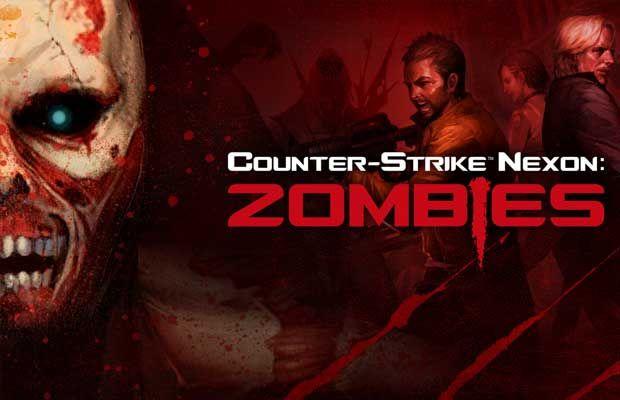 Bêta ouverte de Counter-Strike Nexon Zombies