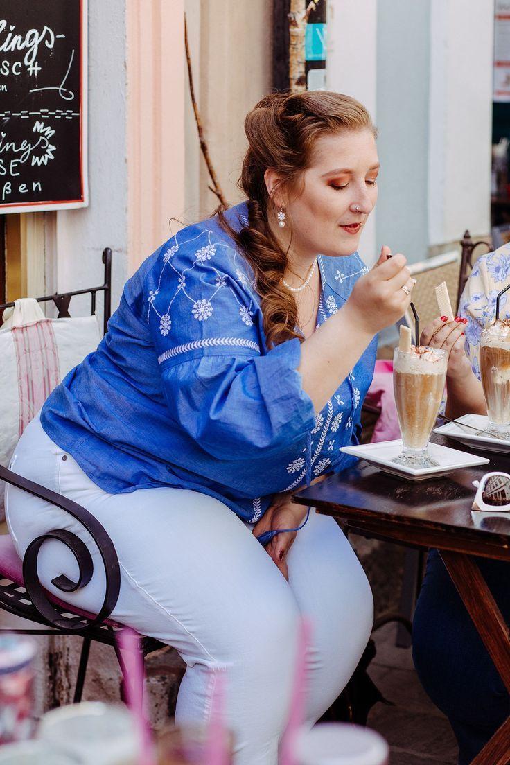 Mode Frauen Blog panosundaki Pin