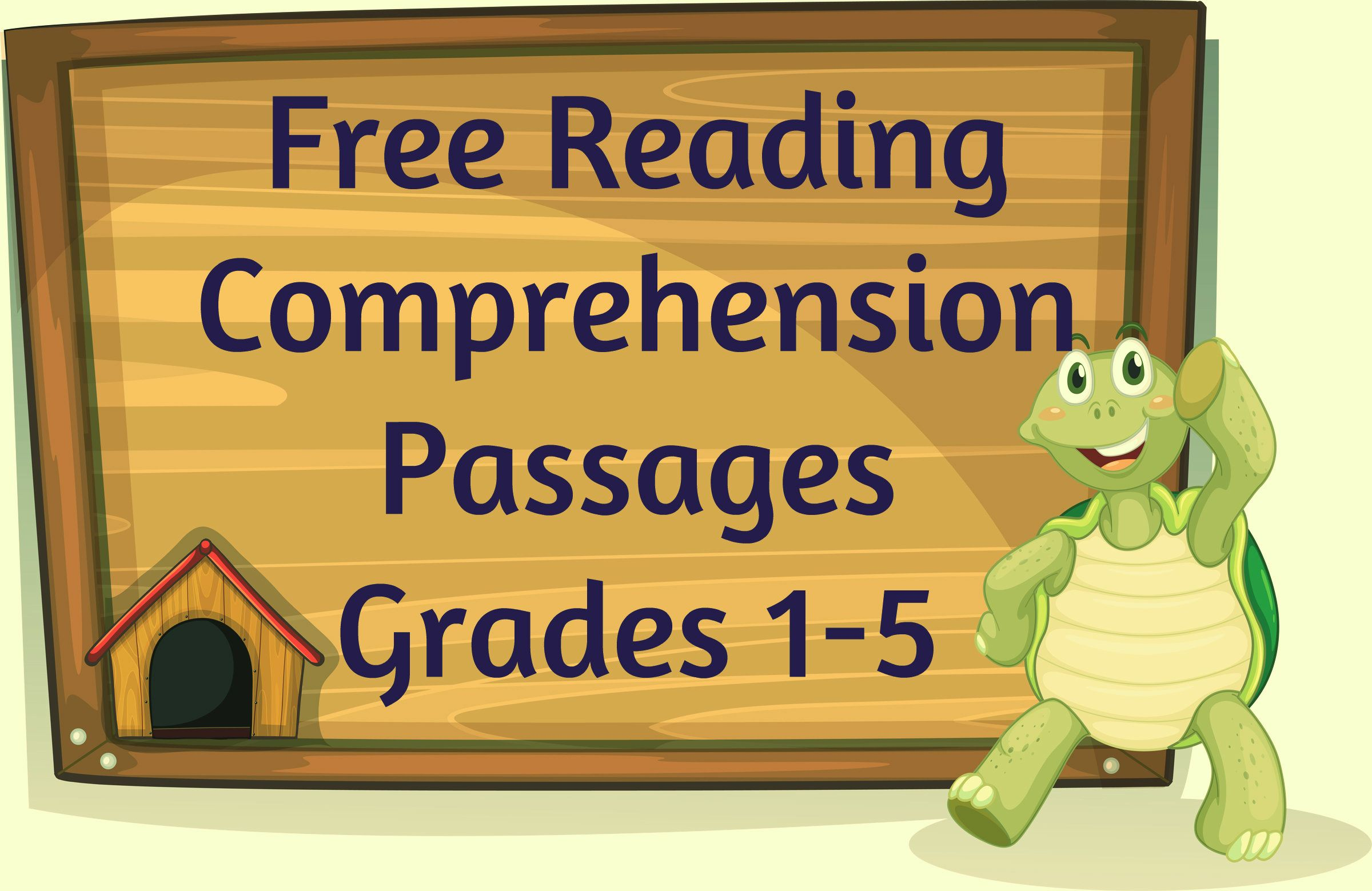 Worksheet Free Leveled Reading Passages 1000 images about reading comprehension on pinterest reciprocal teaching common cores and free interactive notebook