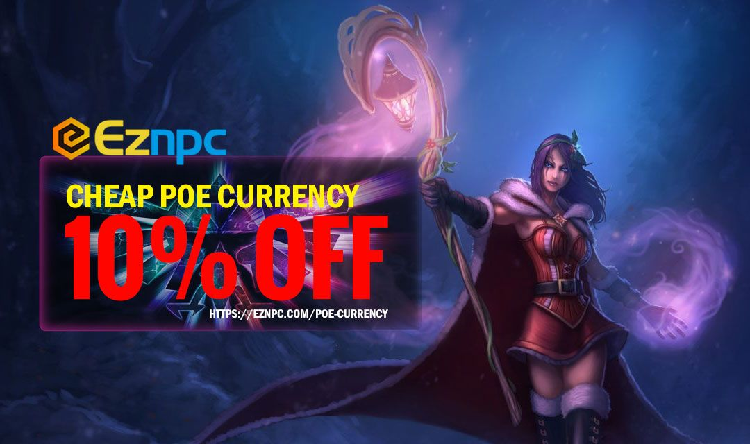 PoE currency trade