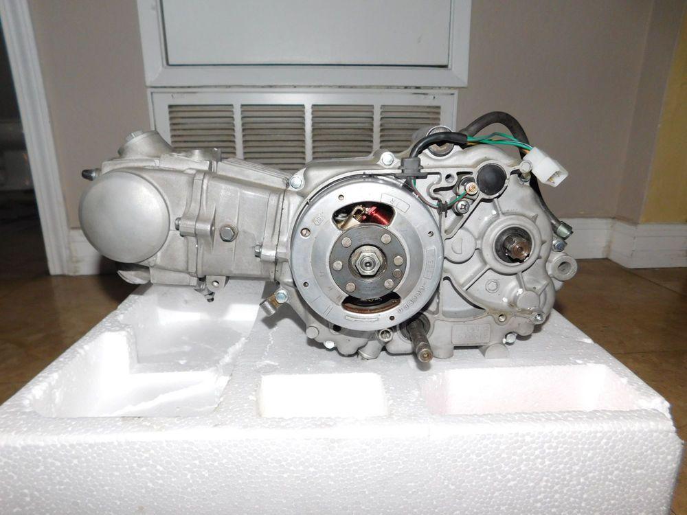 HONDA CHALY CF50 CF70 ENGINE C50 Z50 ST50 MONKEY DAX ST70