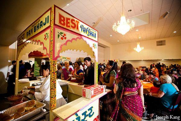 chicago, illinois indian weddingjoseph kang | weddings