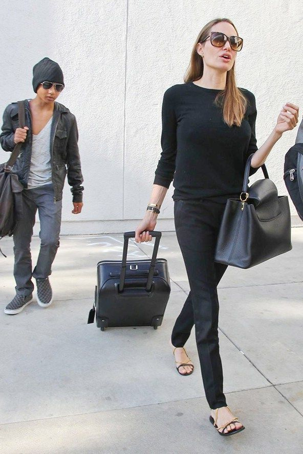 Image result for angelina jolie 2017 | Fashion Style in ...