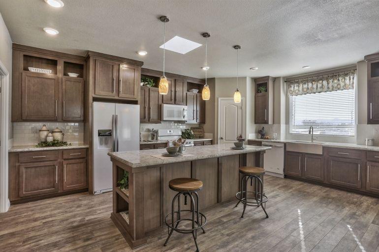 Skyland in 2020 Home kitchens, Kitchen design, Kitchen