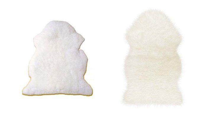 le même en moins cher : un tapis qui fait de l'effet | tapis