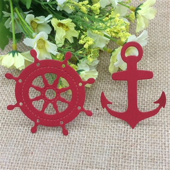 Sea rover ship Metal Cutting Dies Stencil Scrapbooking Photo Album Card Paper Embossing Craft DIYNew Brand And High QualityPerfect for Scrapbook Album Paper Card Craft DIY. Cutting Dies Material: Carbon steelCutting Dies Color: SilverLarge Feather Size: 7.2 *7.2cm   5  * 6.8cm  Package Included: 1x Cutting DiesInternational shipment. Takes 3 to 7 weeks to deliverWe dont ship to Argentina, Brazil, Costa Rica, India, Nigeria, South Africa and Venezuela