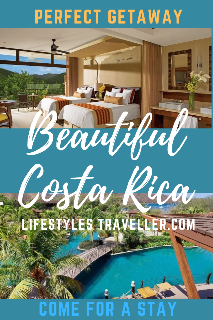 Amazing Costa Rica All Inclusive Vacation Package 6 Days