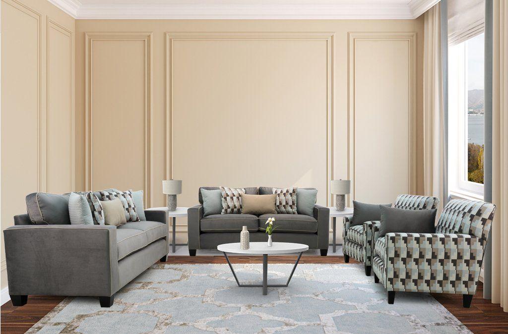 نموذج صوفا أمريكية صنع في السعودية كنب صوفا أمريكية متحولة مصنوعة في المملكة العربية السعودية Stylish Sofa Transitional Sofas Home Decor