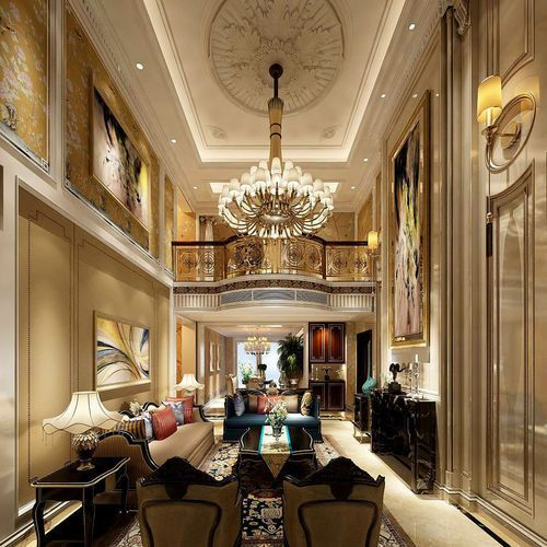 European Style Living Room Design Europe 3d Available Formats Max Balcony Ready For 3d Animation And O Luxury Interior Design Luxury Home Decor Luxury Homes