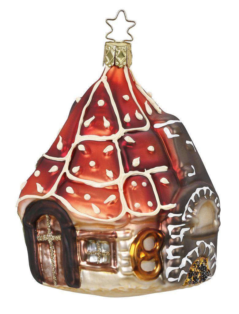Lebkuchenhaus / Gingerbread House SALE / SAVE 50