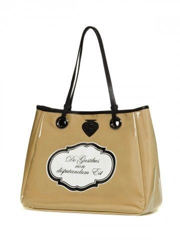 Borsa Le Pandorine linea Latino Shopper Capiente shopping