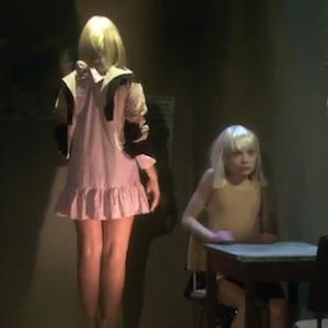 Sia Performs Chandelier Sia performs chandelier on ellen degeneres lets maddie ziegler sia performs chandelier on ellen degeneres lets maddie ziegler take the audiocablefo