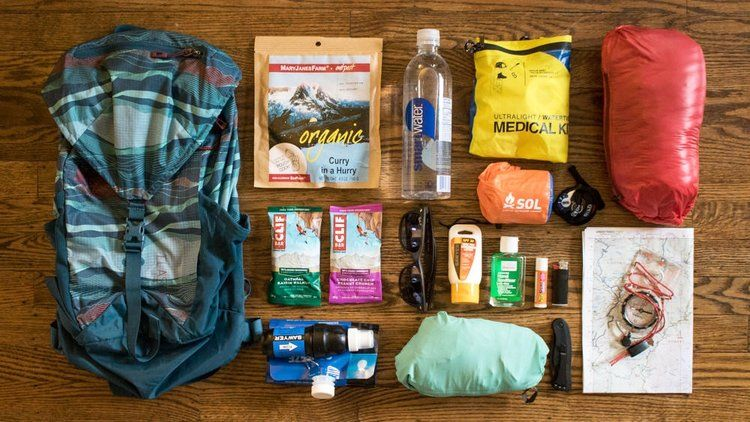 Photo of 10 Things You Should Bring On Every Day Hike — CleverHiker