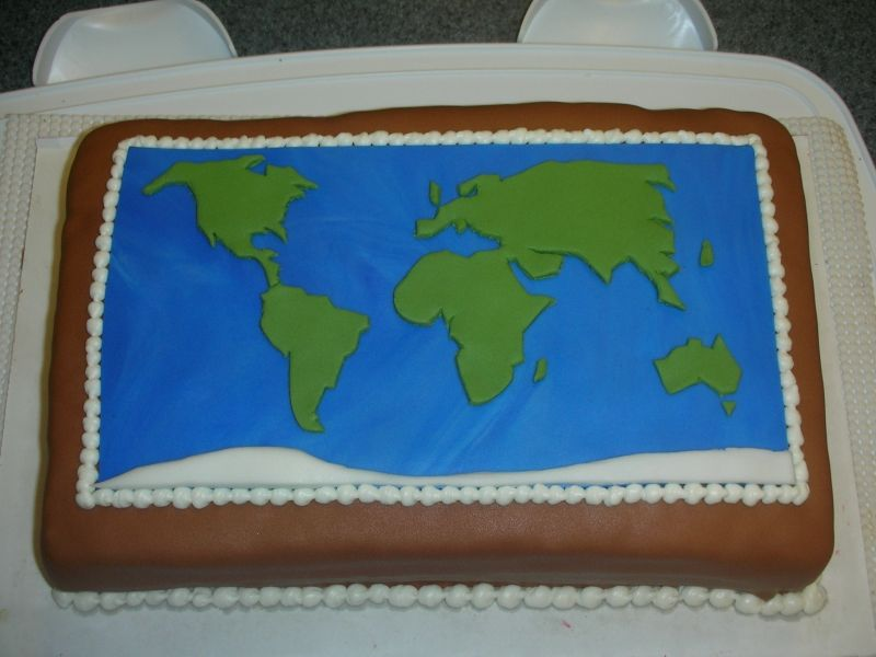 Likely to be the inspiration for the birthday cake i need to make in likely to be the inspiration for the birthday cake i need to make in 8 weeks time arthur wants a world weather cake for his 7th birthday s gumiabroncs Images