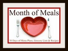 My Heart Patient Diet: List of 50 Low-Cholesterol Foods & Items With Healthy Fats