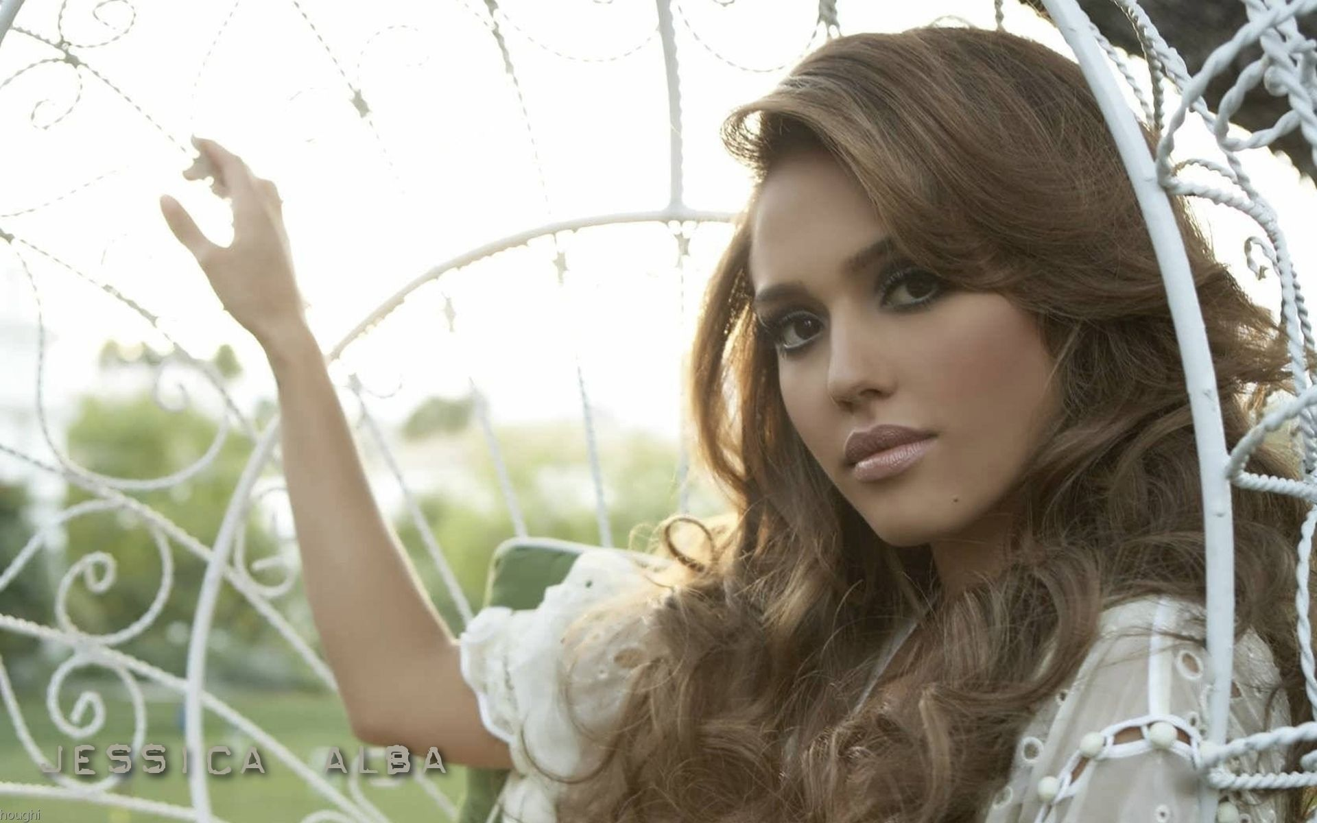 Jessica Alba Beautiful Jessica Alba Beautiful Wallpaper With