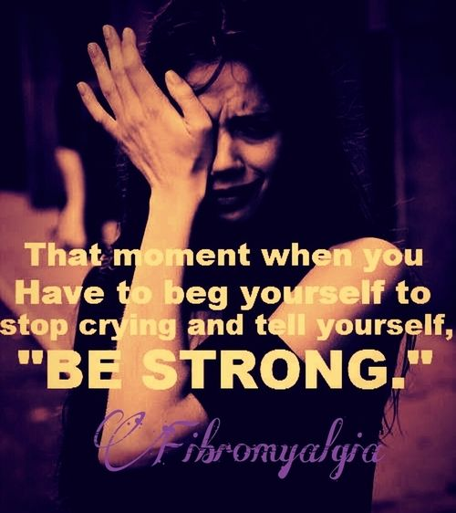 The social network for those living with fibromyalgia.   MyFibroTeam
