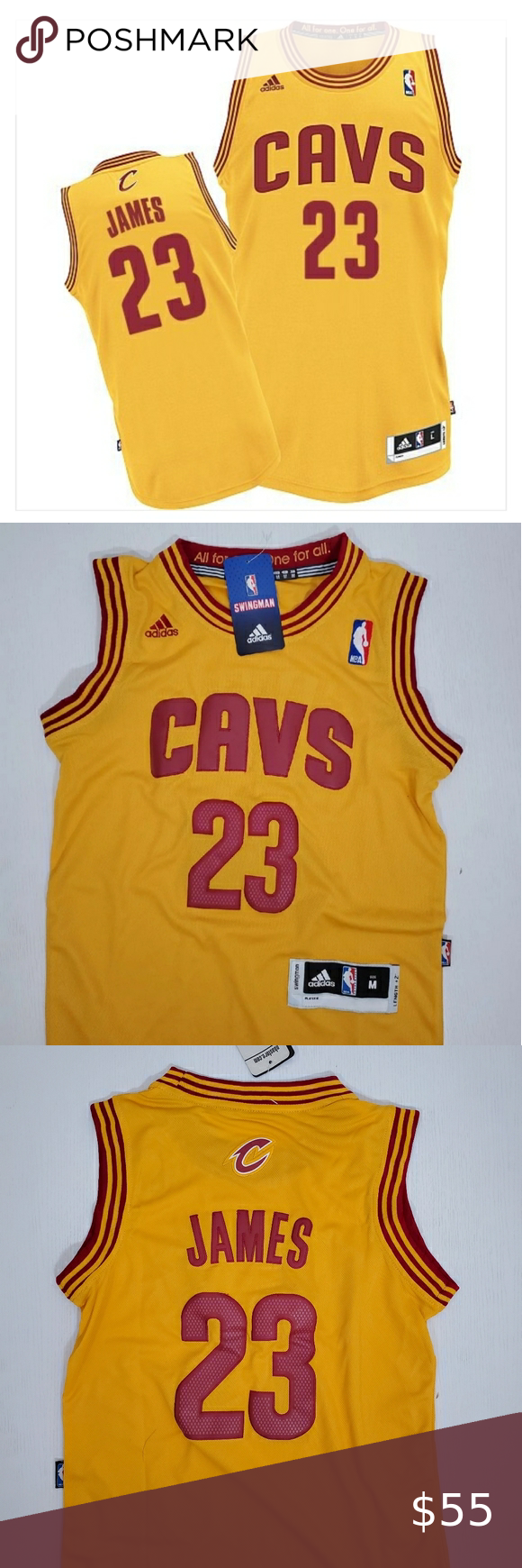 Nba Cleveland Cavs Lebron James Jersey In 2021 Nba Cleveland Lebron James Long Sleeve And Shorts