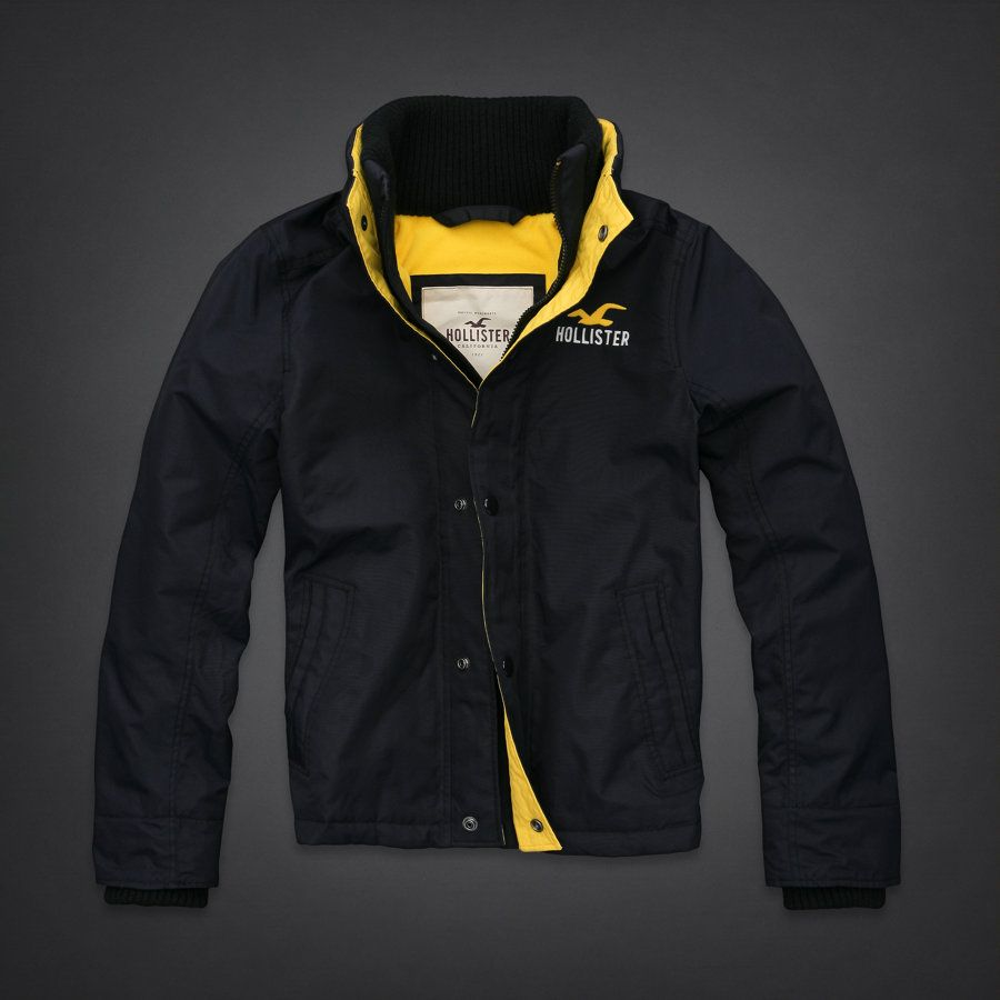 Dudes All Weather Competition Jacket Hollister Jackets Outerwear Jackets Hollister [ 900 x 900 Pixel ]