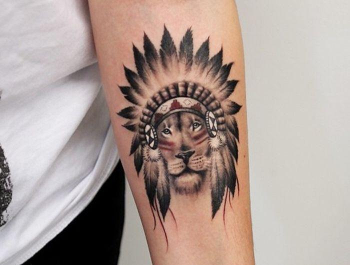 1001 mod les impressionnants du tatouage indien tatouage pinterest tatouage tatouage. Black Bedroom Furniture Sets. Home Design Ideas