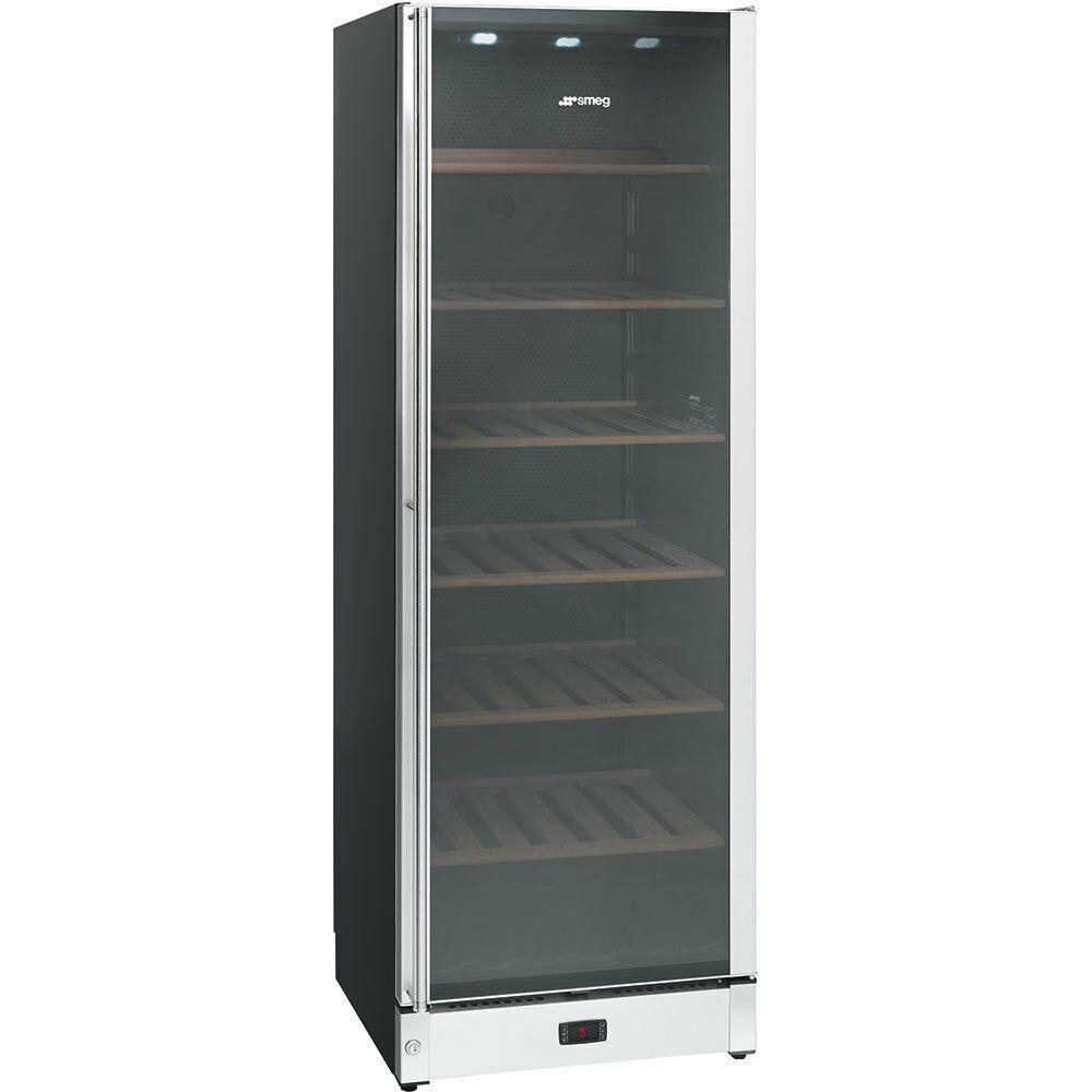 Wunderbar SMEG SCV115A Classici Freistehend Klimaschrank Für Getränke 5   22C 368L A 1