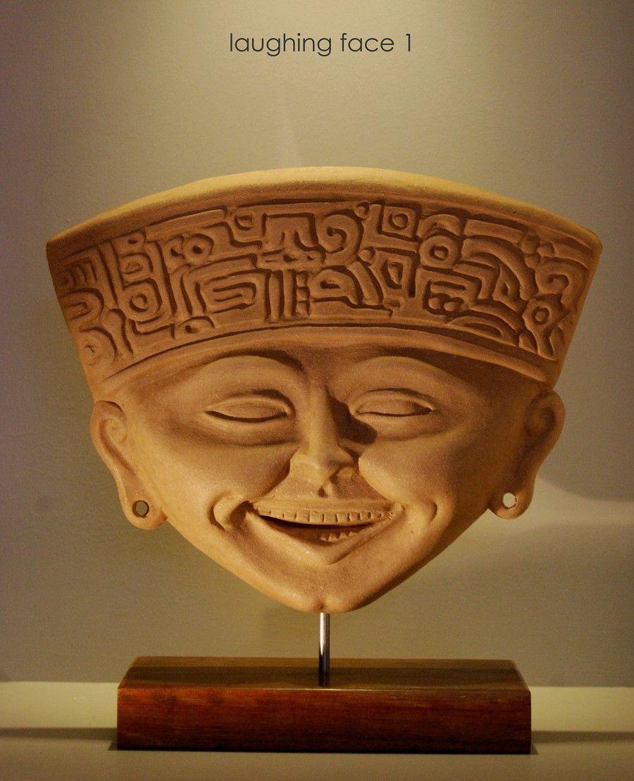 New earth art mayan calendar sculpture heidi woodman large