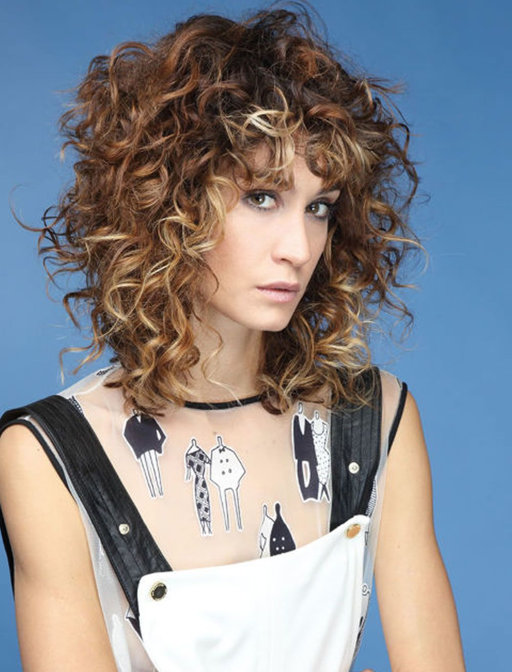 Benefits of short curly hair short and curly hairstyles