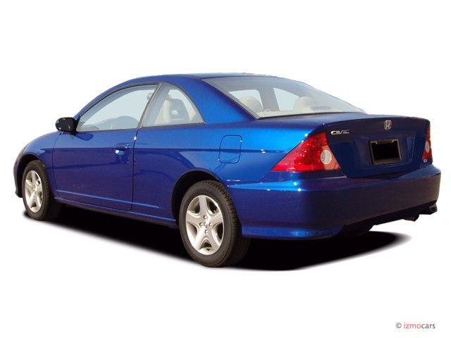 2002 Honda Civic EX  Cars Ive Owned  Pinterest  Honda Honda