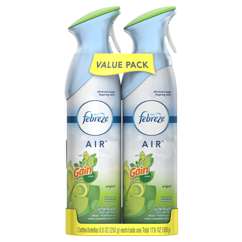Household Essentials Febreze, Air freshener, Freshener spray
