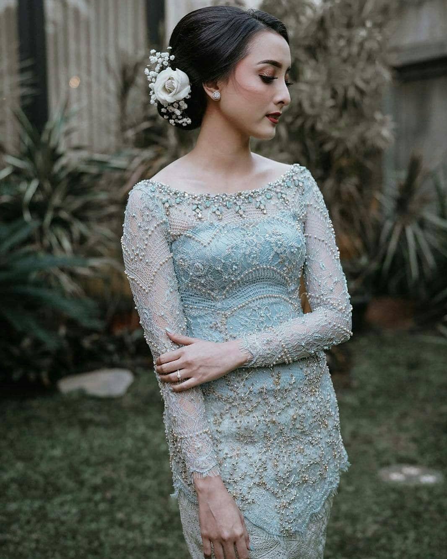 Gaun Kebaya Kita Di Instagram Kebaya Karya Myrnamyura Ini