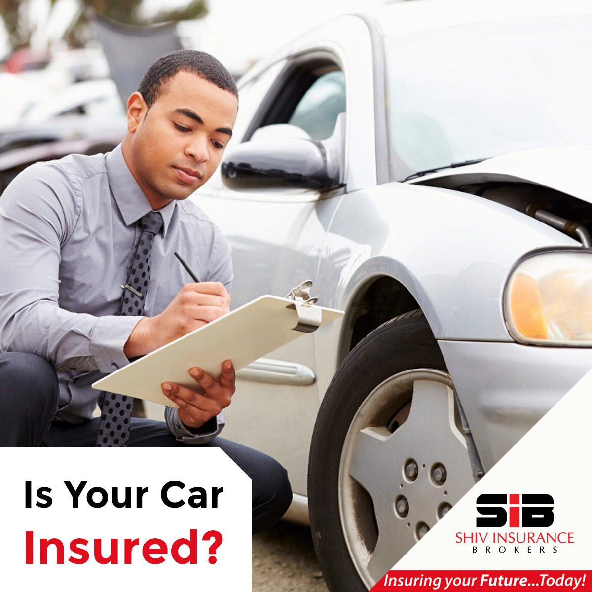 Insure Your Motor Vehicles With Sib And Get Reminders For Your Auto Renewals Call Us Today 255 766 002 022 Info Shiv Car Accident Lawyer Car Car Accident