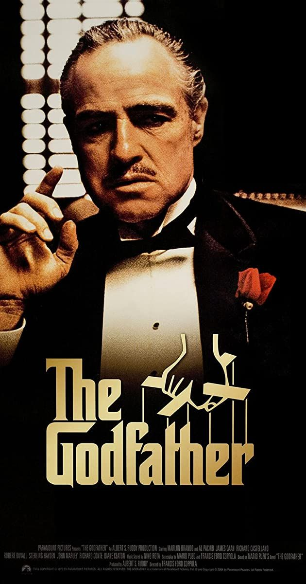 The Godfather (1972) - IMDb