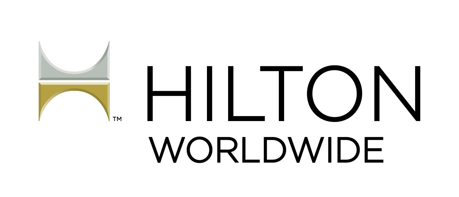 2009 Hilton Hotels Corporation Changes Its Name And Logo To Worldwide Moves