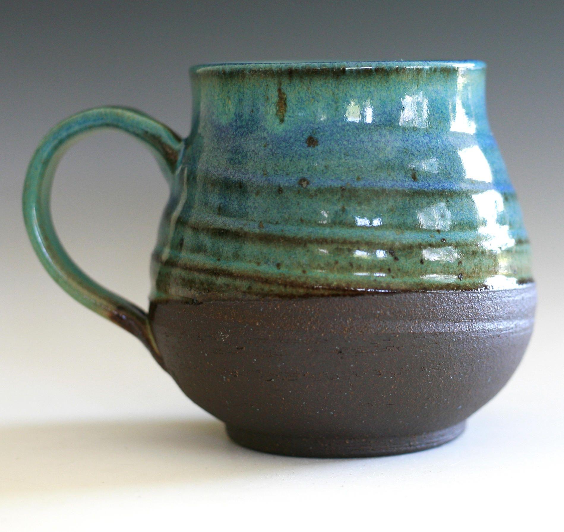 Diffe Coffee Mug Shapes