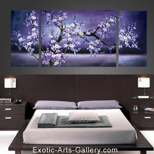 Feng Shui Bedroom Art | Abstract Art Bedroom Feng Shui Feng Shui Bedroom |  EBay