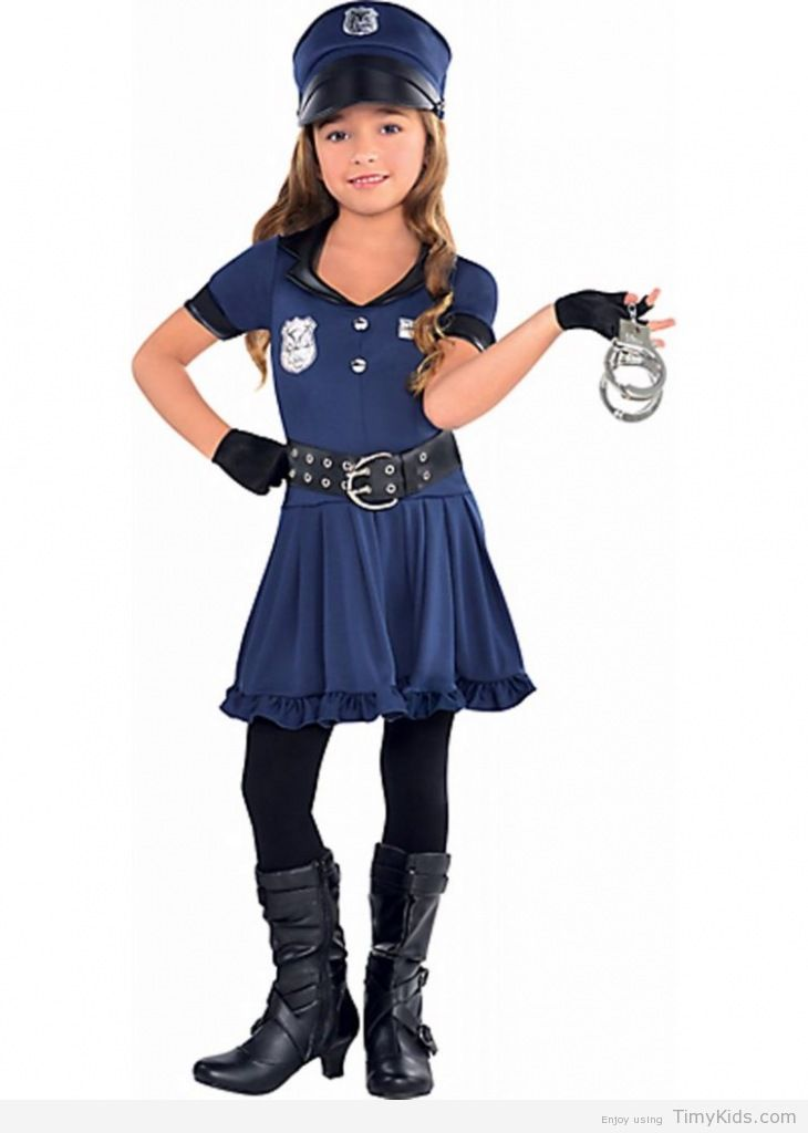Halloween Costumes For Kids Girls 10 And Up At Party City