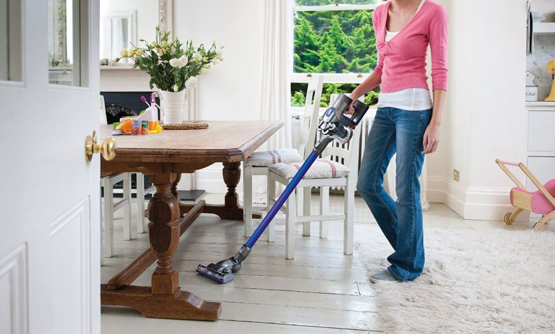 Believe it or not #bond #cleaning is the best option when you are moving into a new #home.