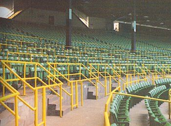 Memores of Old Comiskey Park, ...